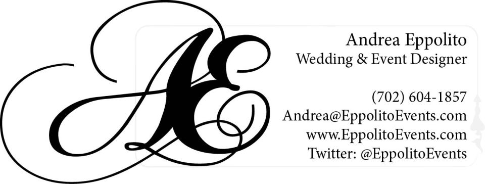 Wedding Planner Contact Information