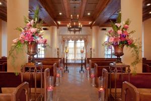 Wedding Chapel at Ravella Lake Las Vegas
