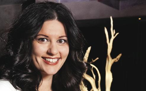 Las Vegas Wedding Planner Andrea Eppolito