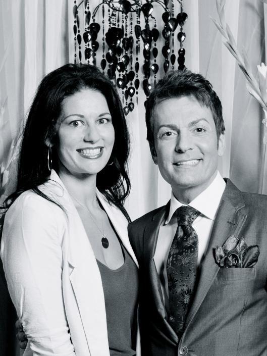Las Vegas Wedding Planner & Randy Fenoli